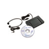 Olympus® PC Transcription Kit for Olympus® Digital Recorders | www.SelectOfficeProducts.com