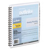 AT-A-GLANCE® Outlink® Weekly/Monthly Appointment Book Refill | www.SelectOfficeProducts.com