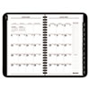 AT-A-GLANCE® Executive® Weekly/Monthly Planner Refill with 15-Minute Appointments | www.SelectOfficeProducts.com