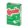 Cascade® Automatic Dishwasher Powder | www.SelectOfficeProducts.com