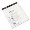AT-A-GLANCE® Monthly Planner Refill | www.SelectOfficeProducts.com