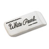 Paper Mate® White Pearl® Eraser | www.SelectOfficeProducts.com