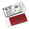 Panter Company Slap-Stick Magnetic Label Holders | www.SelectOfficeProducts.com