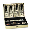PM Company® Securit® Combination Lock Cash Box   www.SelectOfficeProducts.com