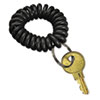 SecurIT® Wrist Key Coil Wearable Key Organizer | www.SelectOfficeProducts.com