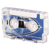 Philips® Dictation Mini Cassettes | www.SelectOfficeProducts.com