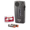 Philips® Pocket Memo 388 Slide Switch Mini Cassette Dictation Recorder | www.SelectOfficeProducts.com
