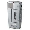 Philips® Pocket Memo 488 Slide Switch Mini Cassette Dictation Recorder | www.SelectOfficeProducts.com