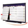Quartet® Prestige® Total Erase® Modular Calendar Planning System | www.SelectOfficeProducts.com