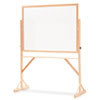 Quartet® Reversible Marker Boards | www.SelectOfficeProducts.com