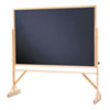 Quartet® Reversible Chalkboard | www.SelectOfficeProducts.com