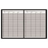 AT-A-GLANCE® Four-Person Group Practice Undated Daily Appointment Book | www.SelectOfficeProducts.com