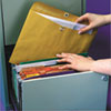 Quality Park™ Redi-File™ Clasp Envelope | www.SelectOfficeProducts.com