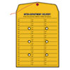 Quality Park™ Brown Kraft String & Button Box-Style Interoffice Envelope | www.SelectOfficeProducts.com