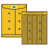 Quality Park™ Brown Kraft Resealable Redi-Tac™ Interoffice Envelope | www.SelectOfficeProducts.com