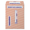 Quality Park™ Gray/Red Paper Gummed Flap Personal and Confidential Interoffice Envelope | www.SelectOfficeProducts.com