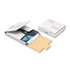 Quality Park™ Corrugated CD/DVD Mailer | www.SelectOfficeProducts.com