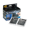 Read Right® Alcohol-Free ScreenKleen™ Wipes | www.SelectOfficeProducts.com