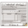 Rediform® Snap-A-Way® Bill of Lading, Short Form | www.SelectOfficeProducts.com