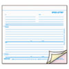 Rediform® Speediset® Speed Letters   www.SelectOfficeProducts.com