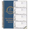 Rediform® Gold Standard Line™ Wirebound Message Book | www.SelectOfficeProducts.com