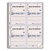 Rediform® Professional Line™ Wirebound Message Book | www.SelectOfficeProducts.com