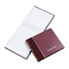 National® Brand Hardcover Visitor Register Book | www.SelectOfficeProducts.com