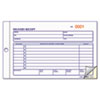 Rediform® Delivery Receipt Book | www.SelectOfficeProducts.com