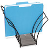 Rolodex™ Mesh Butterfly File Folder Sorter | www.SelectOfficeProducts.com