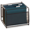 Rolodex™ Mesh File Frame Holder | www.SelectOfficeProducts.com