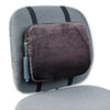 Rubbermaid® Adjustable Backrest | www.SelectOfficeProducts.com