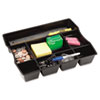 Rubbermaid® Regeneration® Deep Drawer Organizer | www.SelectOfficeProducts.com