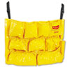 Rubbermaid® Commercial Brute® Caddy Bag | www.SelectOfficeProducts.com