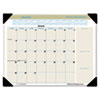 AT-A-GLANCE® Executive Monthly Desk Pad Calendar | www.SelectOfficeProducts.com