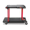 Rubbermaid® Commercial Convertible Utility Cart | www.SelectOfficeProducts.com