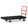 Rubbermaid® Commercial Heavy-Duty Platform Truck | www.SelectOfficeProducts.com