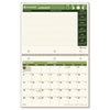 AT-A-GLANCE® Recycled Desk/Wall Calendar | www.SelectOfficeProducts.com
