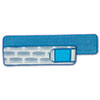 Rubbermaid® Commercial HYGEN™ HYGEN™ Microfiber Wet Pad with Scrubber | www.SelectOfficeProducts.com