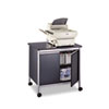 Safco® Deluxe Steel Machine Stand | www.SelectOfficeProducts.com
