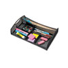 Safco® Onyx™ Mesh Drawer Organizer | www.SelectOfficeProducts.com