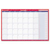 AT-A-GLANCE® Horizontal/Erasable Wall Planner | www.SelectOfficeProducts.com