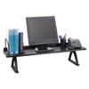 Safco® Desk Riser | www.SelectOfficeProducts.com