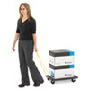 Safco® Stow-Away® Dolly | www.SelectOfficeProducts.com