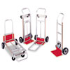 Safco® Three-Way Aluminum Convertible Hand Truck | www.SelectOfficeProducts.com