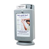 Safco® Customizable Plastic Suggestion Box | www.SelectOfficeProducts.com