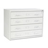 Safco® A/V Microform Storage Cabinet | www.SelectOfficeProducts.com