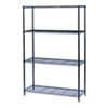 Safco® Commercial Wire Shelving | www.SelectOfficeProducts.com