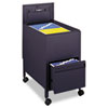 Safco® Locking Mobile Tub File with Drawer | www.SelectOfficeProducts.com