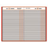 AT-A-GLANCE® Standard Diary® Daily Journal   www.SelectOfficeProducts.com