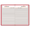 AT-A-GLANCE® Standard Diary® Daily Reminder Book | www.SelectOfficeProducts.com